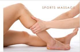 sports massage forfar